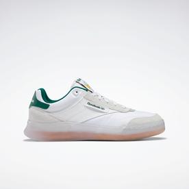 クラブ シー レガシー / Club C Legacy Shoes (ホワイト)