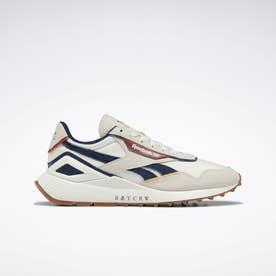 クラシック レザー レガシー AZ / Classic Leather Legacy AZ Shoes (ホワイト)