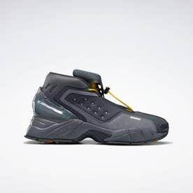 エクトブーツ / Ecto Boots (グレー)