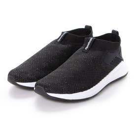 Reebokエバー ロード DMX 2.0 スリップオン / Ever Road DMX 2.0 Slip-On Shoes (ブラック)