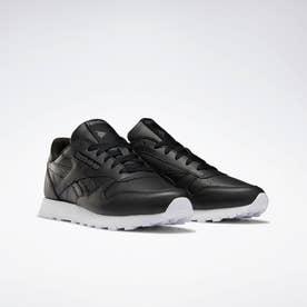 クラシック レザー / Classic Leather Shoes (ブラック)