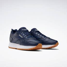 ロイヤル グライド リップル / Royal Glide Ripple Shoes (ブルー)
