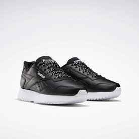 ロイヤル グライド リップル / Royal Glide Ripple Shoes (ブラック)