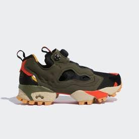 インスタポンプ フューリー / InstaPump Fury Trail Shoes (グリーン)