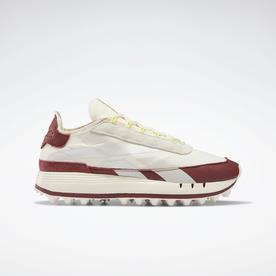 レガシー 83 / Legacy 83 Shoes (ホワイト)