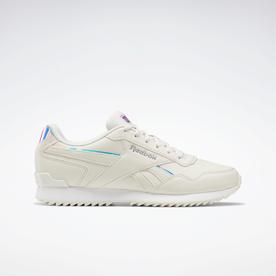 ロイヤル グライド リップル グリップ / Royal Glide Ripple Clip Shoes (ホワイト)