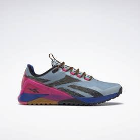ナノ X1 トレーニング アドベンチャー / Nano X1 Training Adventure Shoes (ブルー)