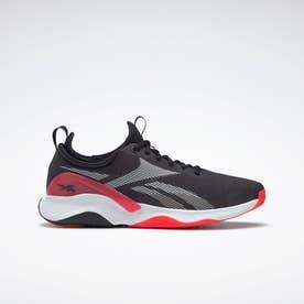 HIIT トレーニング 2 / HIIT Training 2 Shoes (ブラック)
