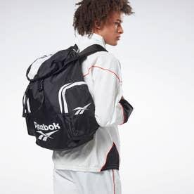 Reebokクラシックス アーカイブ バックパック / Classics Archive Backpack (ブラック)