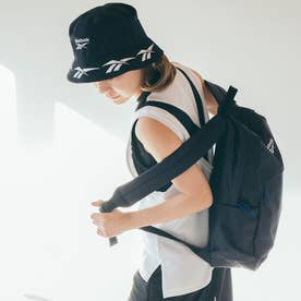 Reebokクラシックス ファウンデーション バックパック 2.0 / Classics Foundation Backpack 2.0 (ブラック)