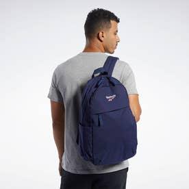 Reebokクラシックス ファウンデーション バックパック 2.0 / Classics Foundation Backpack 2.0 (ブルー)