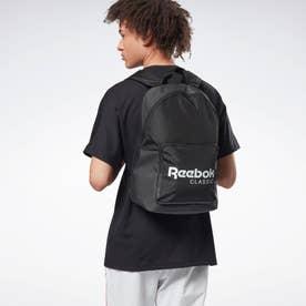 Reebokクラシックス コア バックパック / Classics Core Backpack (ブラック)