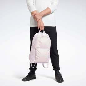 Reebokクラシックス コア バックパック / Classics Core Backpack (ピンク)