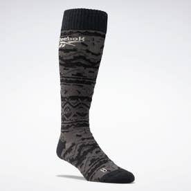 クラシックス ウインター エスケープ ソックス / Classics Winter Escape Socks (グレー)