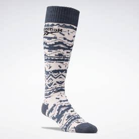 クラシックス ウインター エスケープ ソックス / Classics Winter Escape Socks (ピンク)