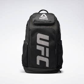 【2020秋冬】UFCバックパック / UFC Backpack (ブラック)