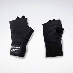 【2020秋冬】コンバット ハンド ラップ / Combat Hand Wrap (ブラック)