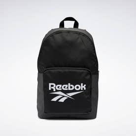 クラシックス ファウンデーション バックパック / Classics Foundation Backpack (ブラック)