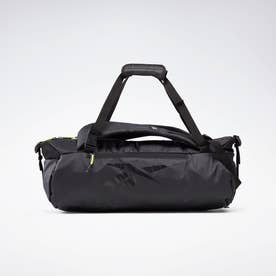 テック スタイル コンバーチブル グリップ バッグ / Tech Style Convertible Grip Bag (ブラック)