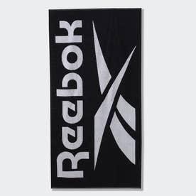 ベクター タオル / Vector Towel (ブラック)