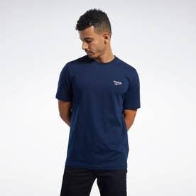 クラシックス ベクター Tシャツ / Classics Vector Tee (ブルー)