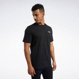 クラシックス ベクター Tシャツ / Classics Vector Tee (ブラック)