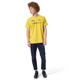 CL A ラグラン Tシャツ (イエロー)