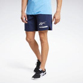 エピック ライトウェイト ショーツ / Epic Lightweight Shorts (ブルー)