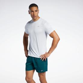 ランニング エッセンシャルズ シャツ / Running Essentials Shirt (グレー)