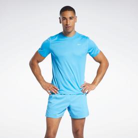 ランニング エッセンシャルズ シャツ / Running Essentials Shirt (ブルー)
