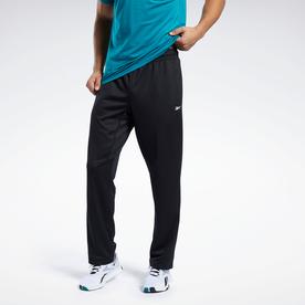 ワークアウト レディ パンツ / Workout Ready Pants (ブラック)