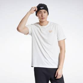 【2021春夏】レズミルズ CNY グラフィック Tシャツ / Les Mills CNY Graphic T-Shirt (ホワイト)