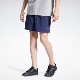クラシックス ウーブン ショーツ / Classic Woven Shorts (ネイビー)