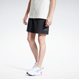 クラシックス ウーブン ショーツ / Classic Woven Shorts (ブラック)