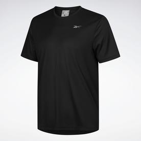 ショート スリーブ Tシャツ / Short Sleeve Tee (ブラック)