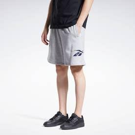 クラシックス ニット ショーツ / Classics Knit Shorts (グレー)