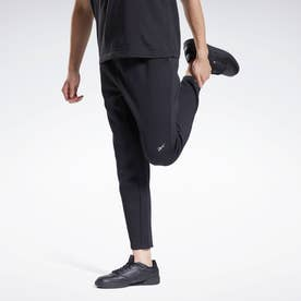DMX ニット パンツ / DMX Knit Pants (ブラック)