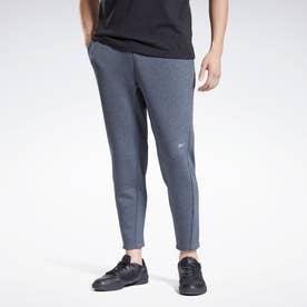 DMX ニット パンツ / DMX Knit Pants (グレー)