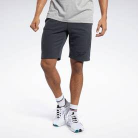 トレーニング エッセンシャルズ ショーツ / Training Essentials Shorts (ブラック)