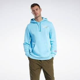 ジュラシック・パーク スウェットシャツ / Jurassic Park Sweatshirt (ブルー)