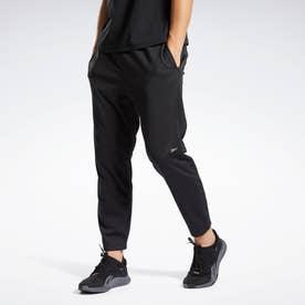 DMX トレーニング マイクロ フリースパンツ / DMX Training Micro Fleece Pants (ブラック)