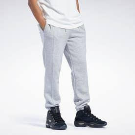 クラシックス バスケットボール スウェット パンツ / Classics Basketball Sweat Pants (グレー)