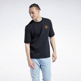 クラシックス アーカイブ Tシャツ / Classics Archive T-Shirt (ブラック)