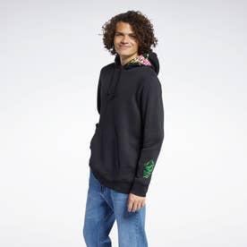ゴーストバスターズ スウェットシャツ / Ghostbusters Sweatshirt (ブラック)