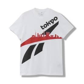 Reebokクラシックス ジャパン DTC Tシャツ / Classics Japan DTC Tee (ホワイト)