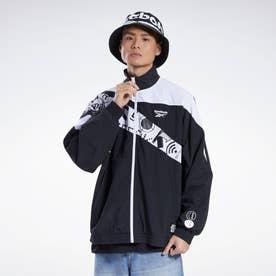 CL X BlackEyePatch T ジャケット / CL X BEP T JKT (ブラック)