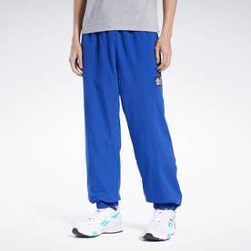 CL X BlackEyePatch パンツ / CL X BEP Pant (ブルー)
