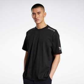 ウルトラマン Tシャツ / ULTRAMAN Tee (ブラック)