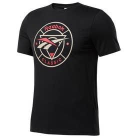 クラシックス トレイル Tシャツ / Classics Trail Tee (ブラック)