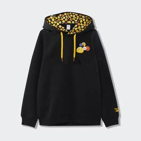 クラシックス エモジ フーディー / Classics Emoji Hoodie (ブラック)
